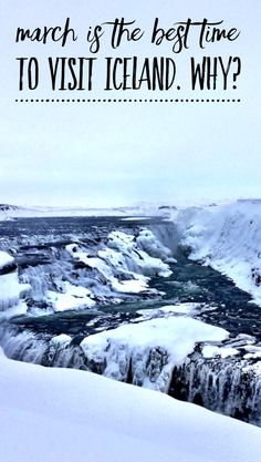 Solo Trip to Iceland in March