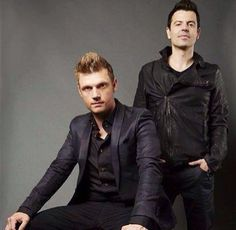 Nick & Knight ♥