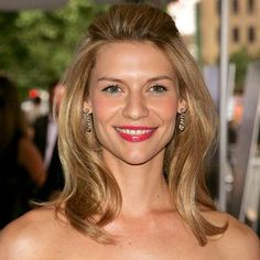 Star Hairstyles from A to L - Claire Danes from #InStyle