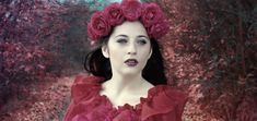 Sensual portrait of a spring woman, beautiful face female enjoying cherry blossom, dreamy girl with pink fresh flowers outdoor, seasonal nature, tree branch and glamorous lady Fantasy Girl, Chica Fantasy, Fantasy Women, Prom Dresses 2018, Girls Dresses, Best Profile Pictures, Garth Brooks, Pink Gowns, Free Girl