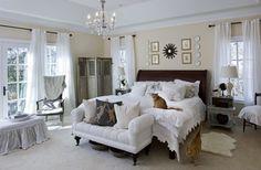 Master Bedroom Ideas 2012