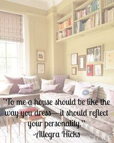 Make Your Home Design Reflect Style And Personality Youll Love