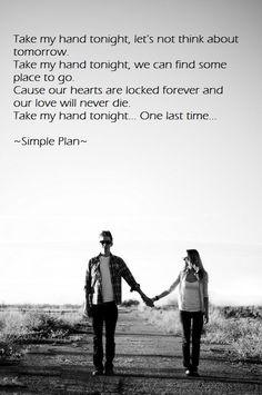 ~Simple Plan~