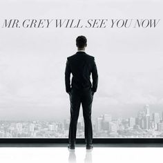 Watch: The Fifty Shades Of Grey Movie Trailer is HOT