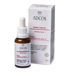 ADCOS :: Derma Complex Retinol Facial 30 ml - Adcos