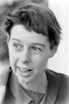 Carson Mccullers -