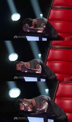 Adam Levine, I don't know how anyone can tell this face no! The Voice Adam Levine, Maroon 5, The Voice Usa, Adam And Behati, Love Scenes, Hooray For Hollywood, Luke Evans, I Love To Laugh, Best Shows Ever