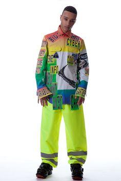 Roberto Piqueras Lookbook AW15 #Menswear  #Trends #Tendencias #Moda Hombre
