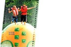 Island Lake Camp: PA Summer Camp | More Than Your Average Kids' Camp!