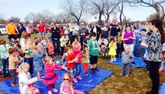 "News/Events @ Your Library: ""Storytime Takes Day Trip to Redbud Park"" ~ Dan Carpenter, Special to the Reporter-News"