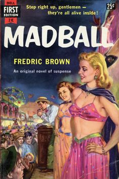 """""""Madball"""" 