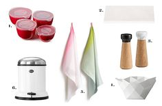 Design Christmas Gift - Kitchen | Scandinavia Standard