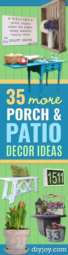 31 Ideas Diy Outdoor Furniture Bench Tutorials For 2019 Diy Furniture Projects, Diy Home Decor Projects, Outdoor Projects, Repurposed Furniture, Outdoor Furniture Bench, Diy Wedding Planner, Outdoor Cushions, Bench Cushions, Diy Porch