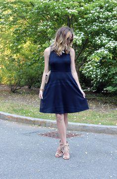 Threads for Thomas: Wedding Ready with Stitch Fix + WW Link Up