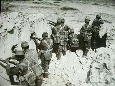 La legión en 1924