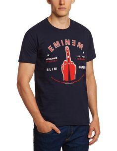 Eminem camiseta #camiseta #realidadaumentada #ideas #regalo