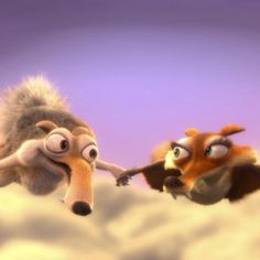 Ice age movie #3