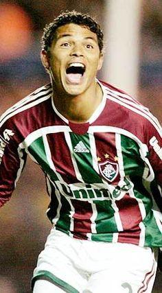 Thiago Silva - Fluminense