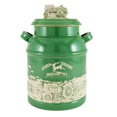 John Deere Kitchen Decor | ... Country Charm To Your Kitchen With The John  Deere Kitchen Collection | John Deere | Pinterest | John Deere Kitchen,  Kitchen ...