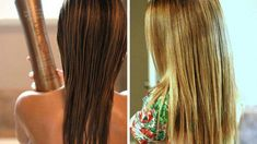 DIY Brazilian blowout: Sleek, straight hair at home