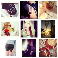 My week in pictures #fashionfriande #todayontheblog #instaweek