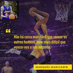 Não há coisa mais fácil que vencer os outros homens, nem mais difícil que vencer-nos a nós mesmos. http://www.vitrinepix.com.br/marquesmarica