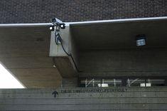 »surveillance« by mobstr