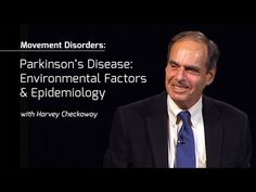 Environmental Factors in Parkinson's Disease with Harvey Checkoway - On Our Mind - YouTube