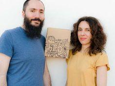 """Libros para niños: """"La Caja de Nicanor"""": un cuento lleno de palabras raras"""