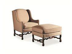 Century Furniture Bozeman Chair | Kathy Adams Furniture and Design