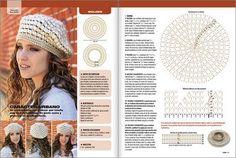 bonnet crochet (4)
