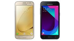 Samsung Galaxy J2 Pro Galaxy J2 (2017) Price in India Slashed  Samsung has dropped the Galaxy J2 Pro Galaxy J2 (2017) price in India to Rs. 7690 and Rs. 6590 respectively. The new prices will be applicable from both online and offline retailers from Wednesday. The new Galaxy J2 Pro price isnt yet listed on e-commerce sites including Samsungs online store Flipkart and Amazon. However the new Galaxy J2 (2017) price is now available on Amazon. The Galaxy J2 Pro was launched back in July 2016…