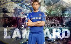 Frank Lampard 2012-2013 Chelsea HD Best Wallpapers