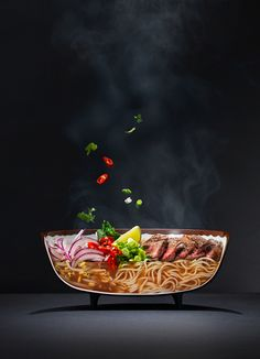 WAGAMAMA on Behance