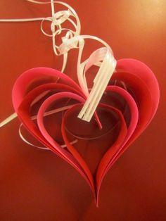 Corazón. Por Yensi Vides
