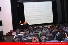 CFVG Conferences - Vinalink và Vietseo công bố top 100 Mạng xã hội tại Việt nam gây chấn động làng Internet VN