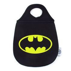 Lixeira de Carro Batman