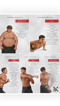 Gym Workout Chart, Workout Routine For Men, Workout Plan For Beginners, Gym Workout Videos, At Home Workout Plan, Workout Challenge, At Home Workouts, Easy Daily Workouts, Ab Workout Men