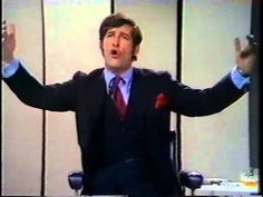 Dave Allen - The Pressure of Living Dave Allen Comedian, Comedy Tv, Comedians, Irish, Drama, Sketch, Icons, Music, Youtube