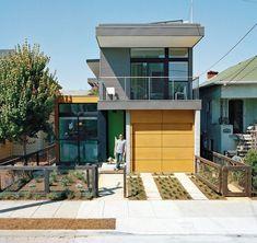 Modern prefab homes design ideas two storey home small site
