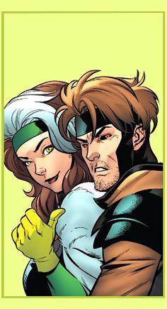 Marvel Comics, Rogue Comics, Marvel Art, Marvel Heroes, Anime Comics, Captain Marvel, Epic Characters, Comic Book Characters, Marvel Characters