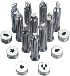 Legend Punches and Dies are Manufactured under ultra-modern technology for pharma machining and engraving of masters and punches. Pills, Punch, Cleaning, Metal, Cake Hacks, Accessories, Poem, Masters, Range