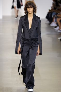 Calvin Klein Collection, Look #23