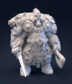 Hi Artstation ! This is my last personal project, I'm not a Freelance anymore so I get more time to work on a biggest project than just a head. I also share with you my Maya viewport and Nukex This is Einar, the concept is from Johannes Helgesson --> https://www.artstation.com/artwork/1wq62 Follow me on Facebook ----> https://www.facebook.com/BriceLavilleSaintMartin3DArt/