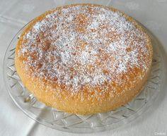 Rezept: Puddingkuchen mit Zitrone Bild Nr. 291