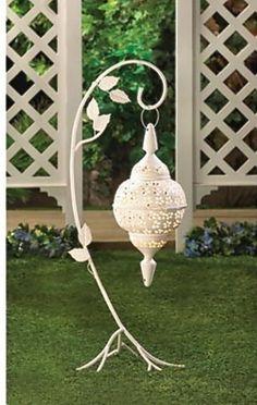 Tall Lanterns for Wedding Rent | Where to rent LANTERN W STAND ATTIC ...