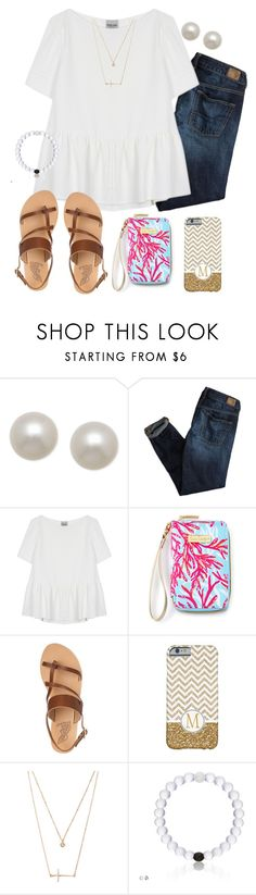"""mockingjay pt. 2!!!"" by madixoxo21 ❤ liked on Polyvore featuring Honora, American Eagle Outfitters, Rachel Comey, Lilly Pulitzer, Ancient Greek Sandals, Forever 21 and PolyvoreWishlist"
