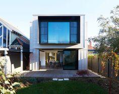 Nixon Tulloch Fortey Architecture