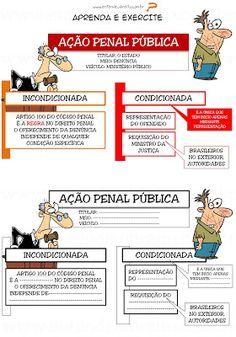 concurso   edital   on line     AÇÃO PENAL PÚBLICA    É o instrumento utilizado pelo Ministério Público para post...