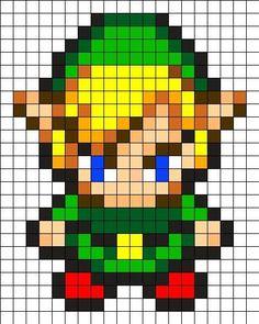 Legend Of Zelda Crafts For Kids Ifttt 2q2ih2v Hama